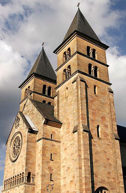 Dom zu Echternach