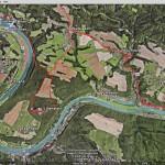 Bad Schandau - von der Bastei zum Lilienstein