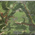 Echternach Müllerthal-Trail Teil 2