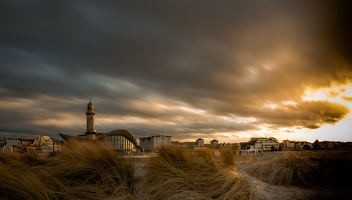 Warnemünde by Andreas